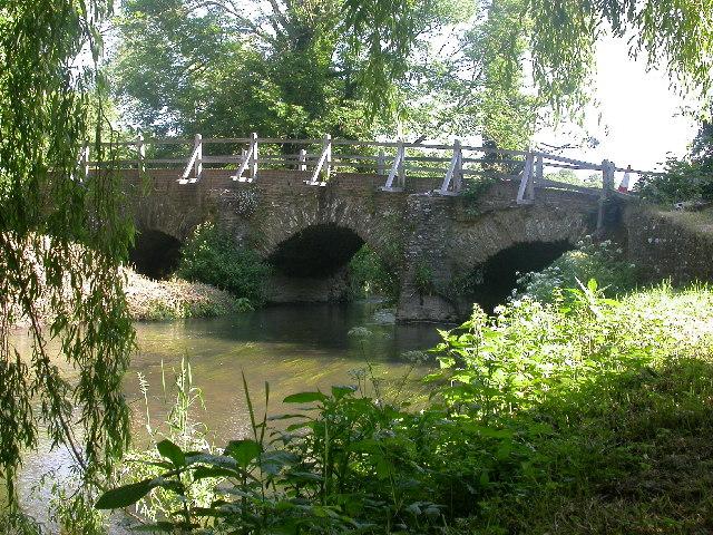 Eashing Bridge