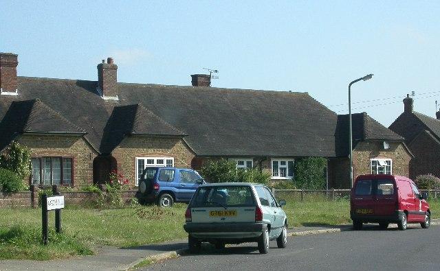 Aaron's Hill