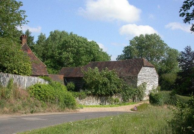Tuesley Lane