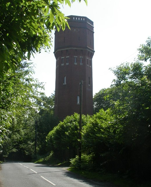 Munstead Water Tower