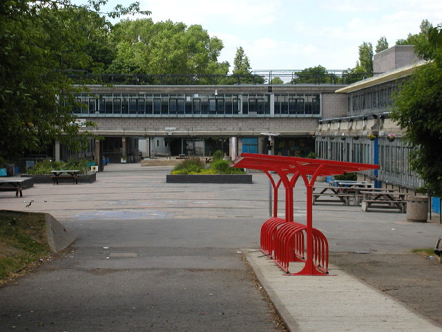Thomas Tallis Secondary School, Kidbrooke Park Road