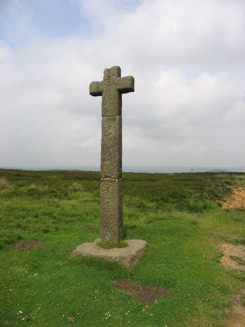 New Ralph Cross, Rosedale