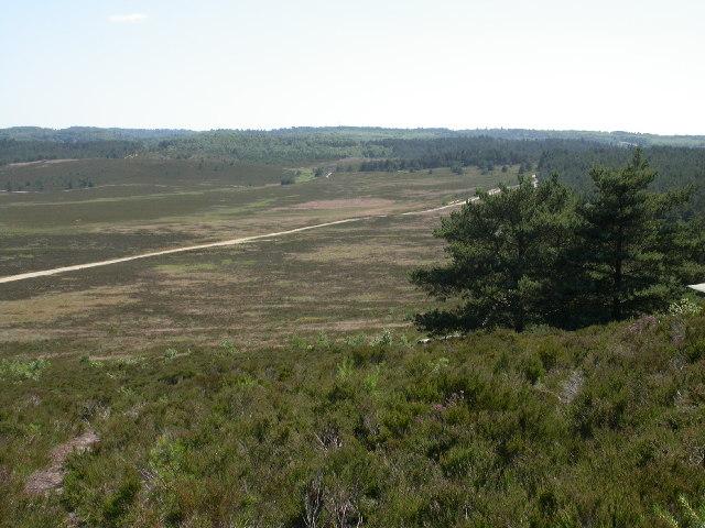 Kettlebury Hill