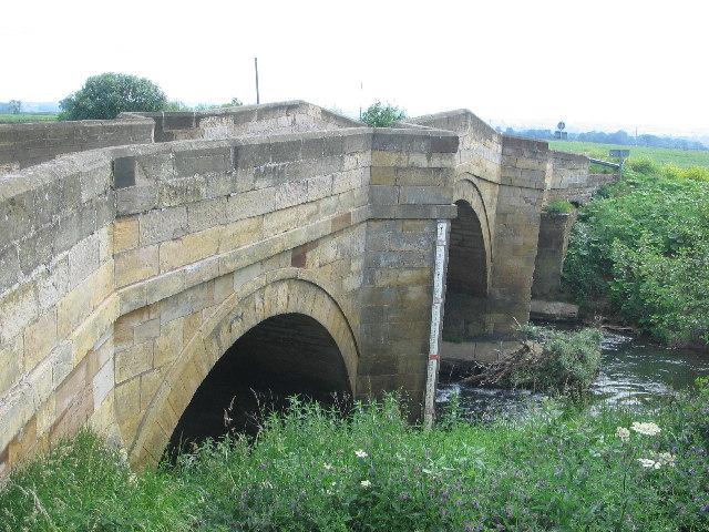 Newsham Bridge