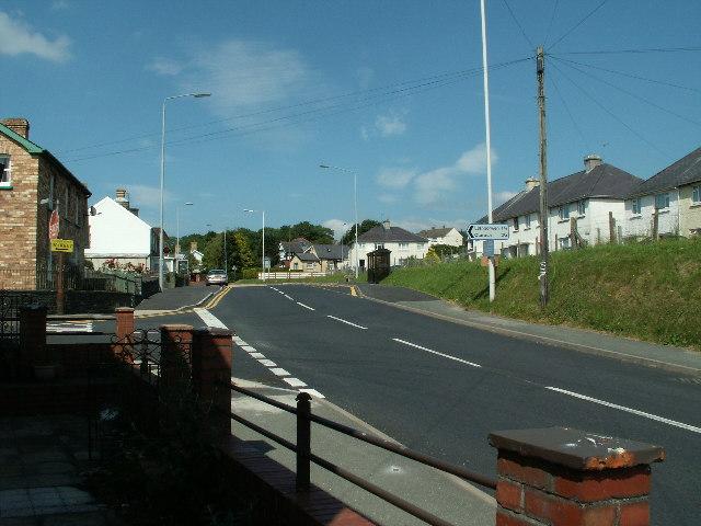 Bow Street, Ceredigion