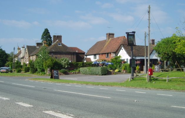 Gardners Arms at Ardingly
