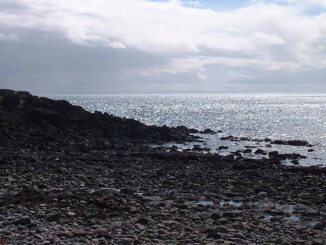 Na h-Eileanan Mora: the Shiant Isles