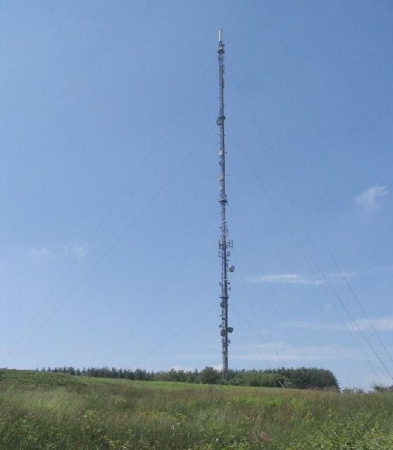 Carmel Transmitter