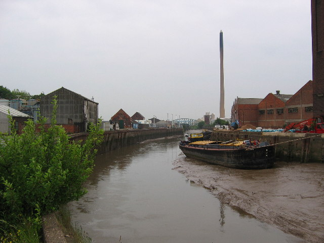 Bankside, River Hull