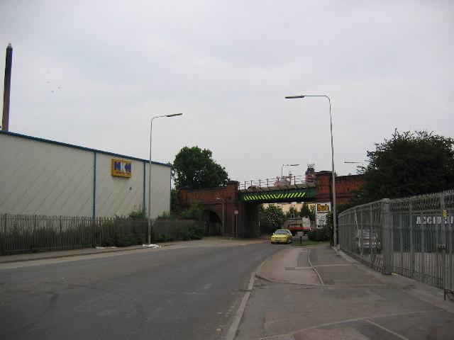 Stoneferry Road