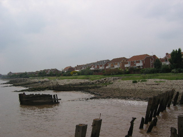 Victoria Dock Village
