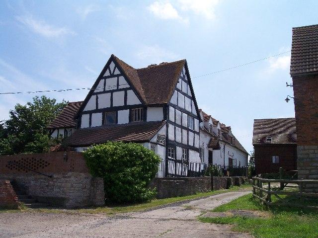 Hill Court Farm
