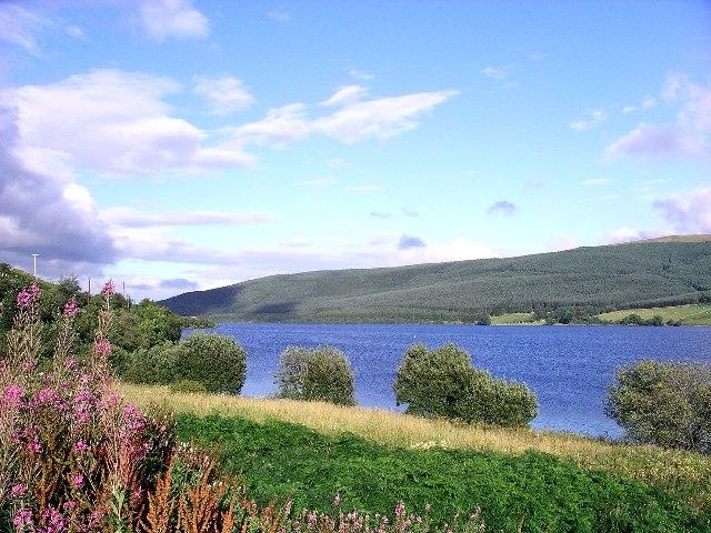 St.Mary's Loch