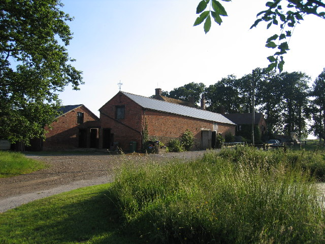 Shuckburgh - Park Farm