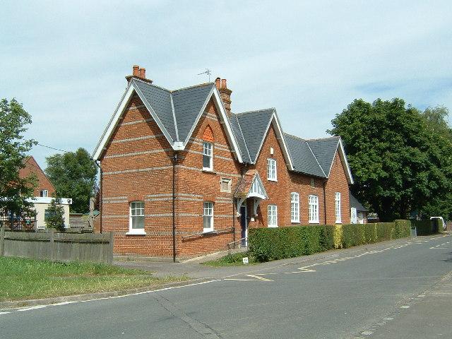 Culham School