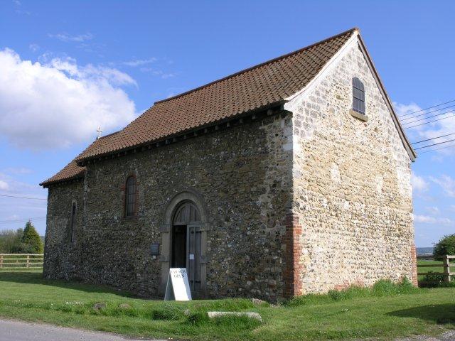 St Benedict's Church