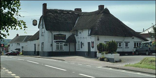 The Old Inn, Kilmington