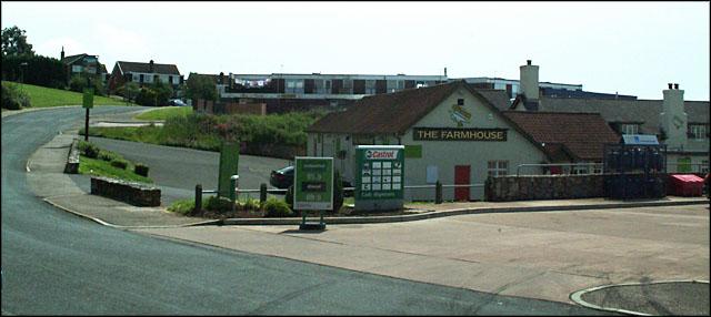 The Farmhouse, Brixington
