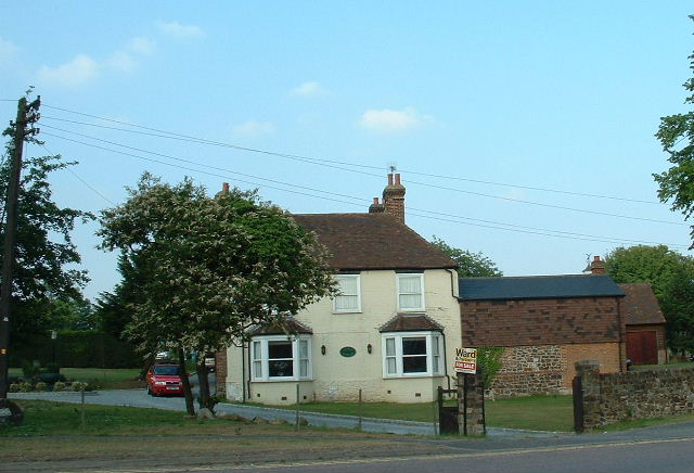 Nepcar Cottage