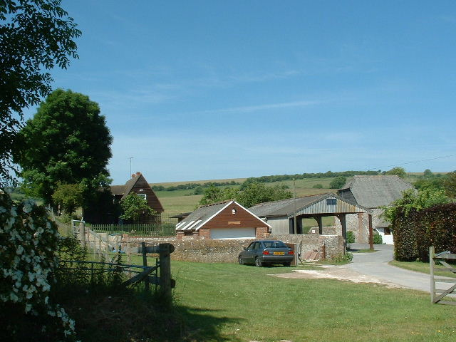 Titch Hill Farm