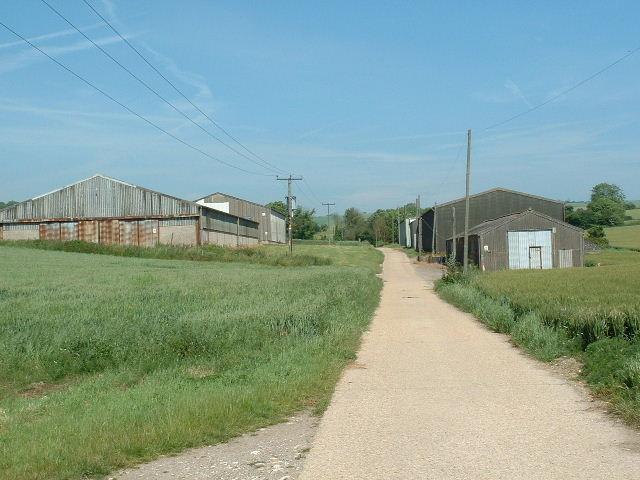 Lychpole Farm