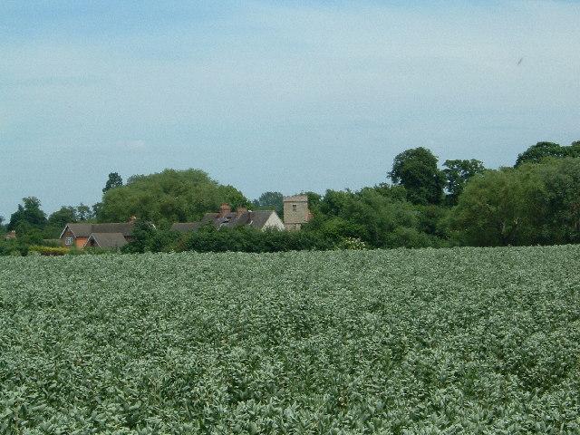 Culham Church