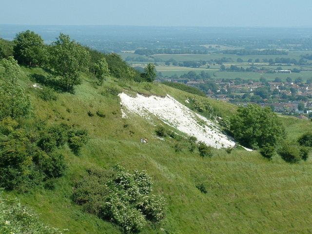 Steyning Round Hill