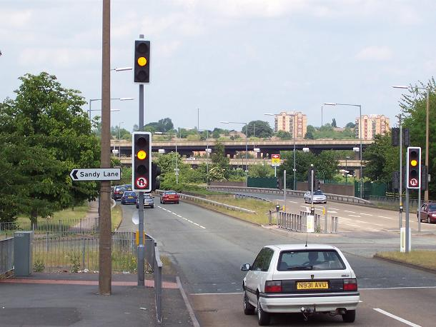 Tame Bridge Parkway