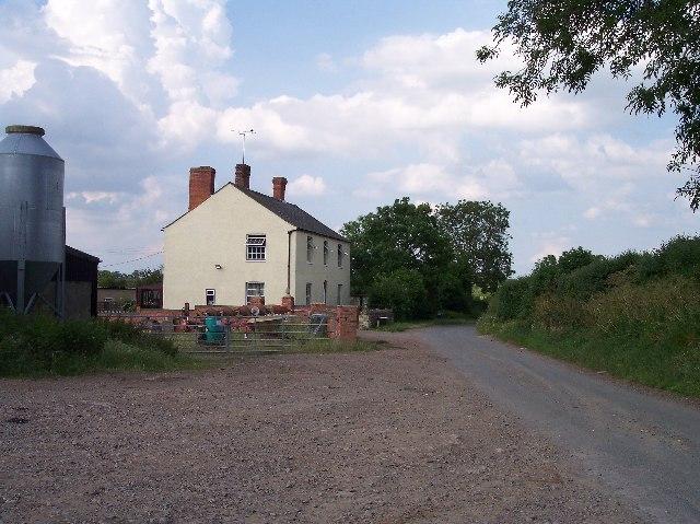 Hardwick's Hay