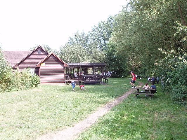 Colne Valley Park Centre, Denham
