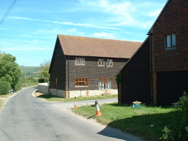 Annington Barn