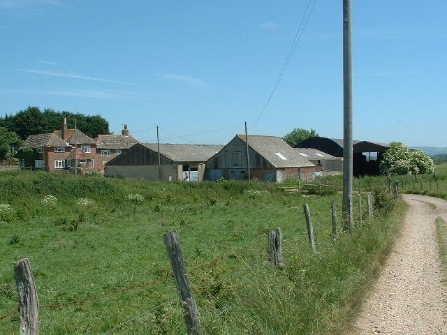Wyckam Farm