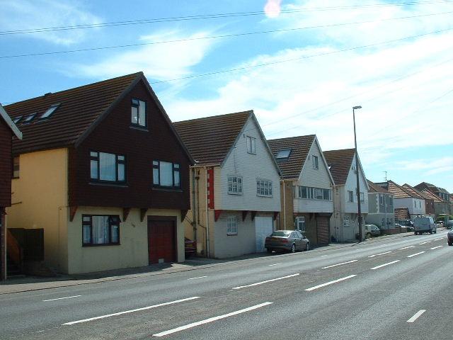 Lancing Houses