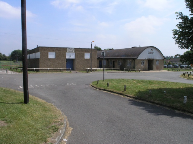 Tattenham Community Centre