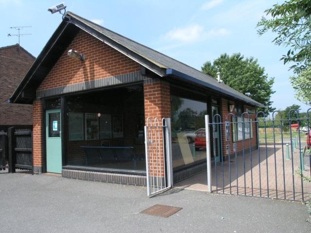 Tattenham Corner railway station