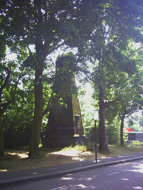 The Windmill, Windmill Road, Wandsworth.
