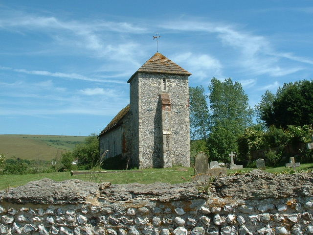 Botolphs Church