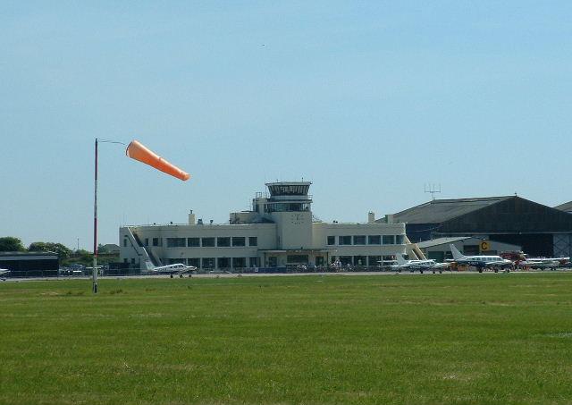 Shoreham Airport