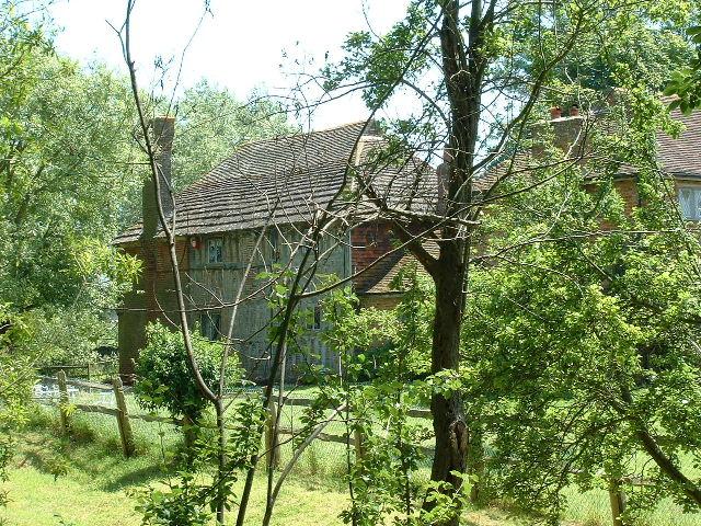 Stretham Manor