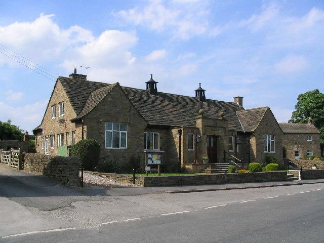 High Grantley Village Hall