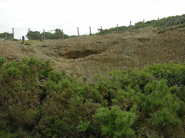 Penberthy Mine