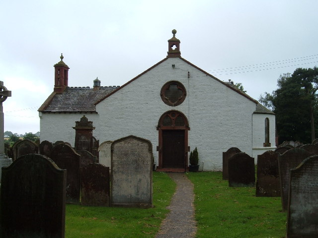 Ruthwell Parish Church