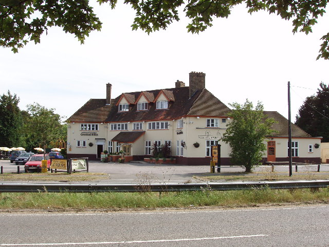 Crooked Billet, Iver Heath