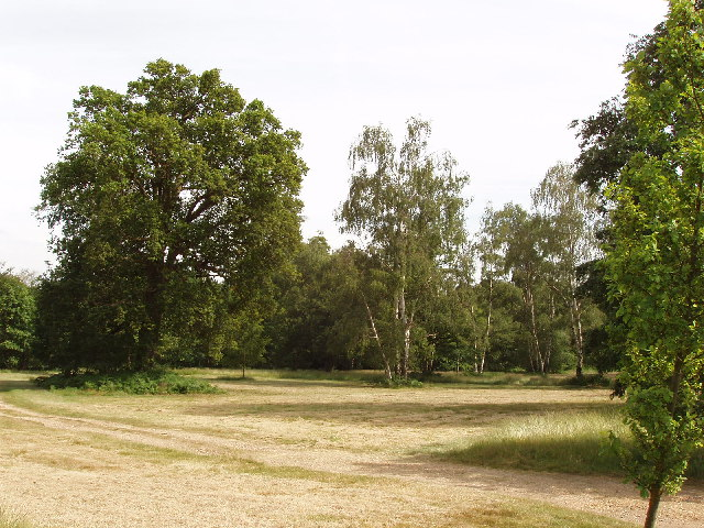 Langley Park, Iver Heath, near Slough