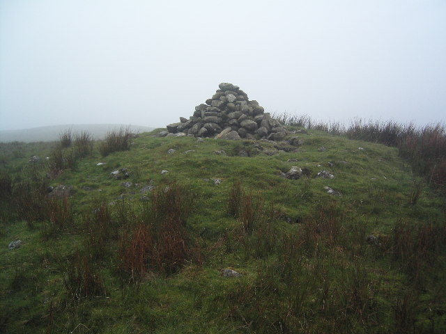 Summit Cairn, Bleaberry Haws