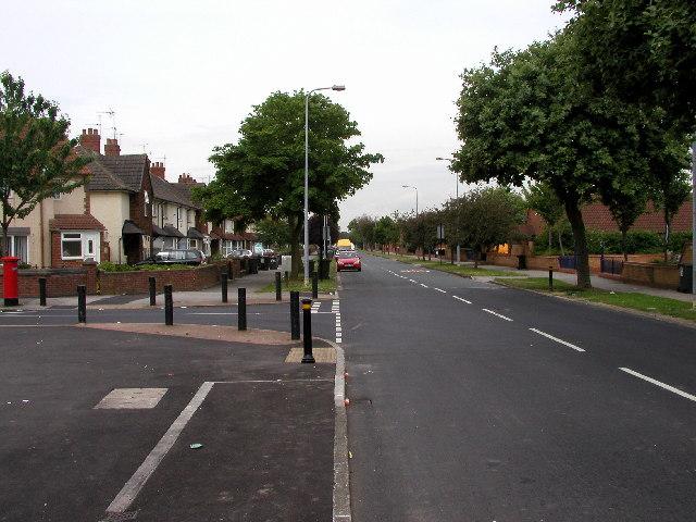 Hopewell Road, Hull