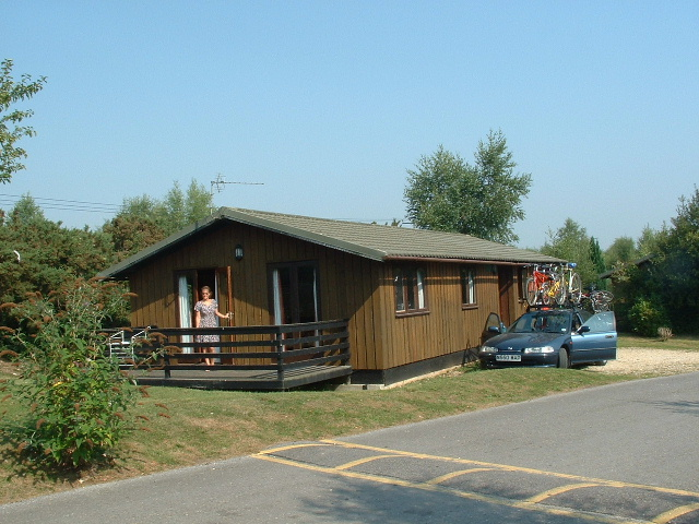 Warmwell Holiday Park