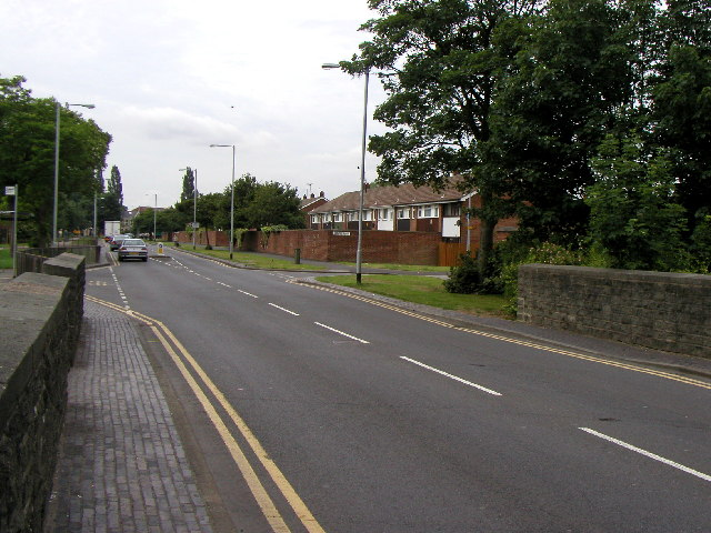 Savoy Road, Hull