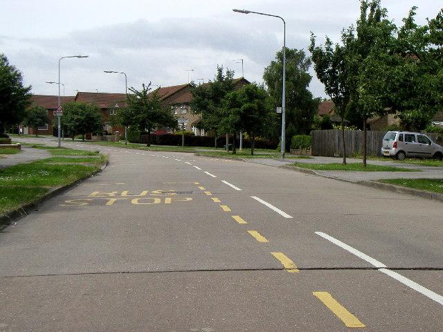 Howdale Road, Sutton