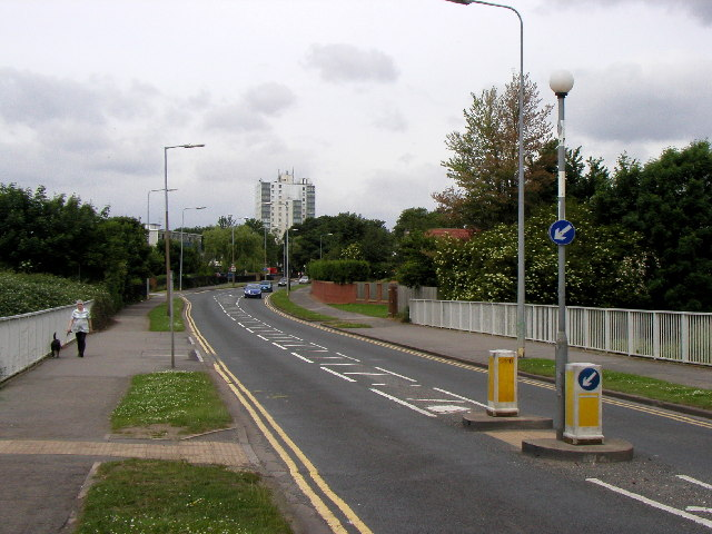 Saltshouse Road, Hull